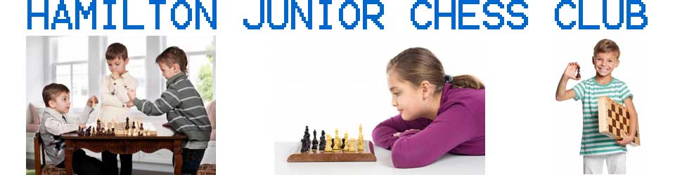 Hamilton Junior Chess Club